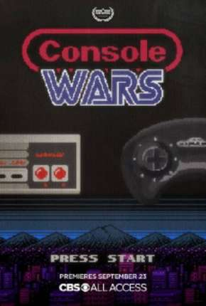 Console Wars - Legendado Torrent Download