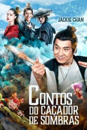 Contos do Caçador de Sombras Torrent Download