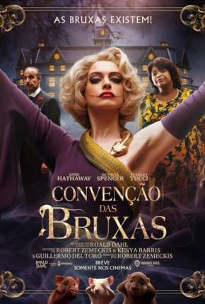 Convenção das Bruxas - Legendado Torrent Download
