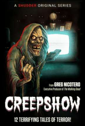 Creepshow - 1ª Temporada Completa Torrent Download