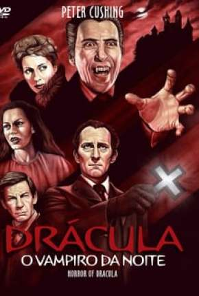 Drácula - O Vampiro da Noite Torrent Download