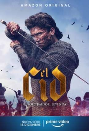 El Cid - 1ª Temporada Completa Torrent Download
