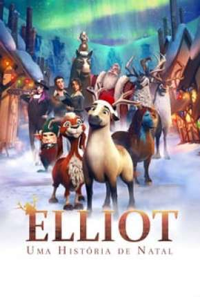 Elliot - Uma História de Natal Torrent Download