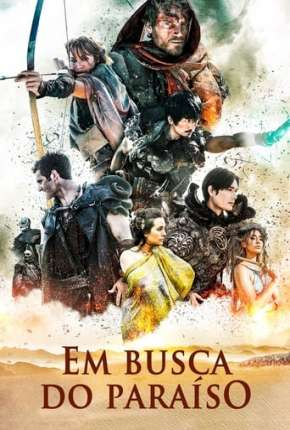 Em Busca do Paraíso Torrent Download