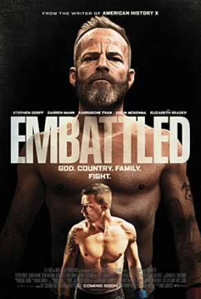 Embattled - Legendado Torrent Download