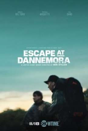 Escape at Dannemora - 1ª Temporada Torrent Download