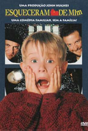 Esqueceram de Mim - Home Alone Torrent Download