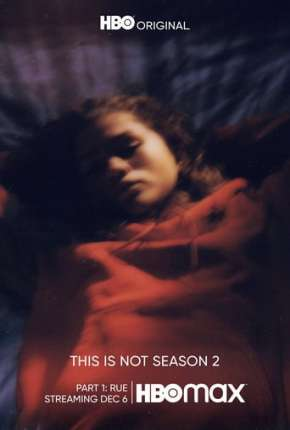 Euphoria - 2ª Temporada Legendada Torrent Download
