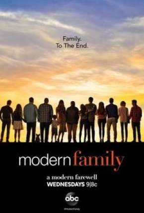 Família Moderna - 11ª Temporada Torrent Download