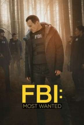 FBI - Most Wanted - 2ª Temporada Torrent Download