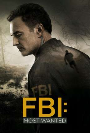 FBI - Most Wanted - 2ª Temporada Legendada Torrent Download