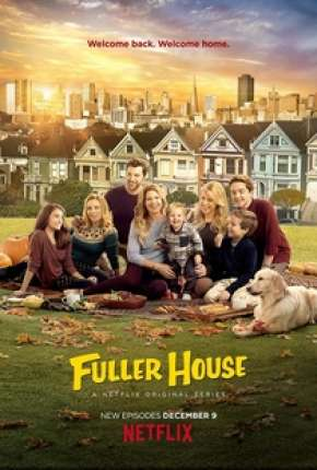 Fuller House - 2ª Temporada Completa Torrent Download