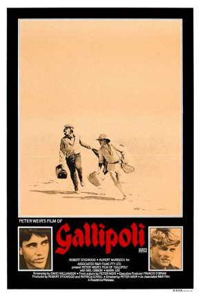 Gallipoli Torrent Download