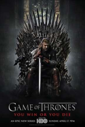 Game of Thrones 1ª até 8ª Temporada Completa Torrent Download
