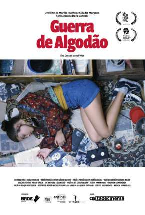 Guerra de Algodão Torrent Download