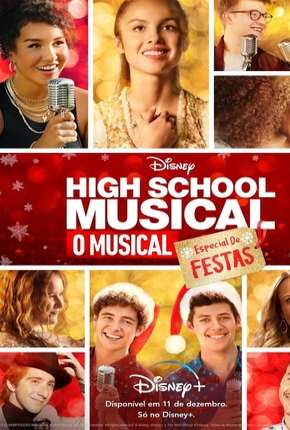 High School Musical - O Musical - Especial de Festas Torrent Download
