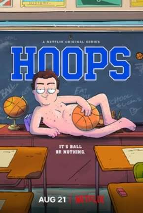 Hoops - 1ª Temporada Torrent Download