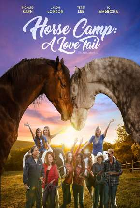 Horse Camp - A Love Tail - Legendado Torrent Download