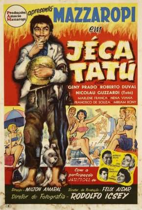 Jeca Tatu Torrent Download