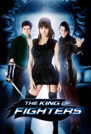 King of Fighters - A Batalha Final Torrent Download