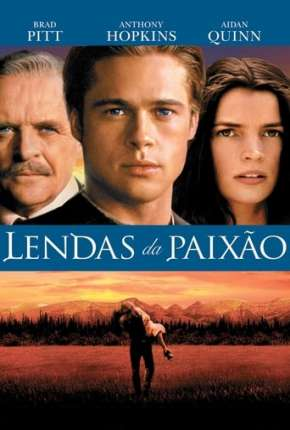 Lendas da Paixão Torrent Download