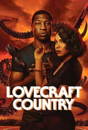 Lovecraft Country - 1ª Temporada Torrent Download