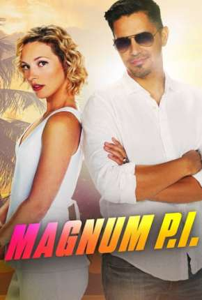 Magnum P.I. - 3ª Temporada Legendada Torrent Download