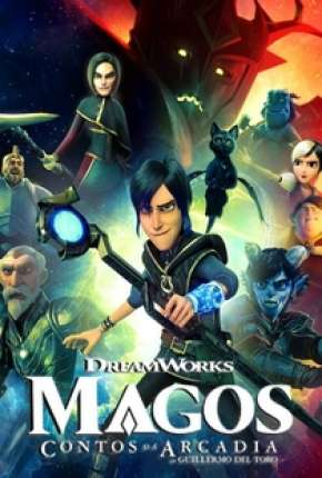 Magos - Contos da Arcadia - 1ª Temporada Torrent Download