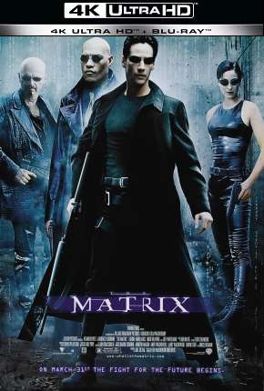 Matrix - 4K Torrent Download