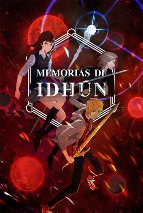 Memorias de Idhún - 1ª Temporada Completa Torrent Download