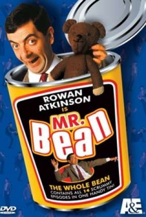 Mr. Bean - 1ª Temporada Torrent Download