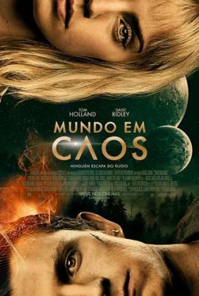 Mundo em Caos - Legendado CAM Torrent Download