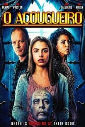O Açougueiro Torrent Download