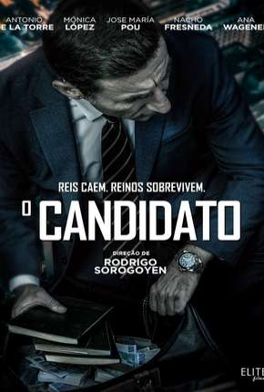 O Candidato Torrent Download