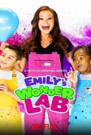 O Lab de Emily - 1ª Temporada Completa Legendada Torrent Download