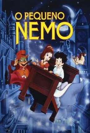 O Pequeno Nemo Torrent Download