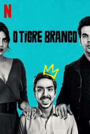 O Tigre Branco Torrent Download