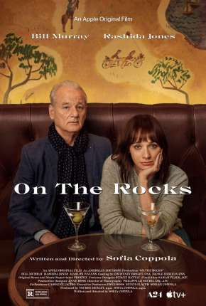 On the Rocks Torrent Download