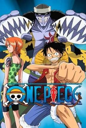 One Piece - Completo Torrent Download