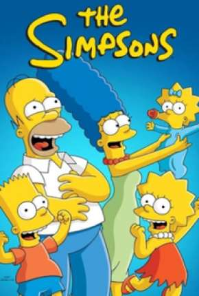 Os Simpsons - 31ª Temporada Torrent Download
