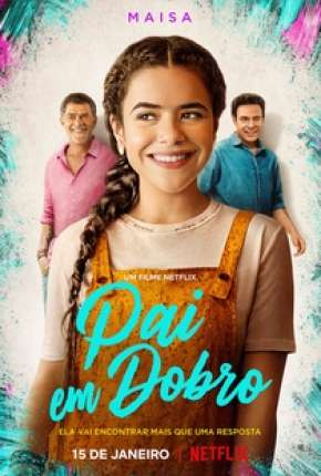 Pai em Dobro Torrent Download