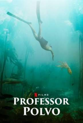 Professor Polvo - Legendado Torrent Download