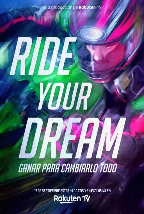 Ride Your Dream - Legendado Torrent Download