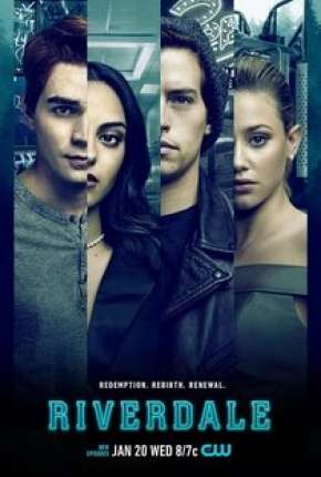 Riverdale - 5ª Temporada Torrent Download