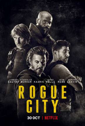 Rogue City Torrent Download