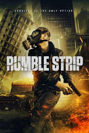 Rumble Strip - Legendado Torrent Download