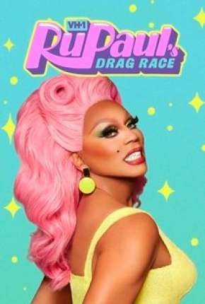 RuPauls Drag Race - 13ª Temporada Legendada Torrent Download