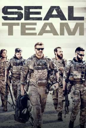 Seal Team - Soldados de Elite - 4ª Temporada Legendada Torrent Download