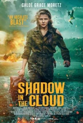 Shadow in the Cloud - Legendado Torrent Download