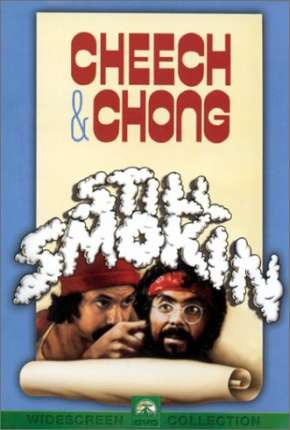 Sonhos Alucinantes de Cheech e Chong Torrent Download